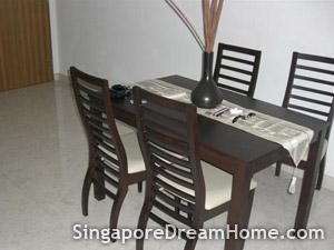 Singapore dream home novena suites for 2004 novena peranakan cuisine
